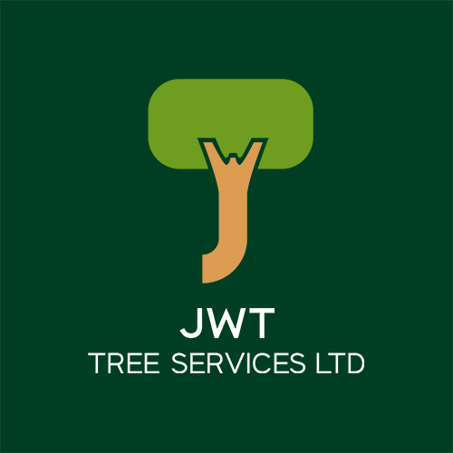 JWT Tree Services Ltd logo