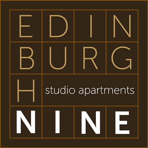 Edinburgh Nine logo